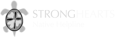 StrongHearts Native Helpline | Find Healing | 1-844-762-8483